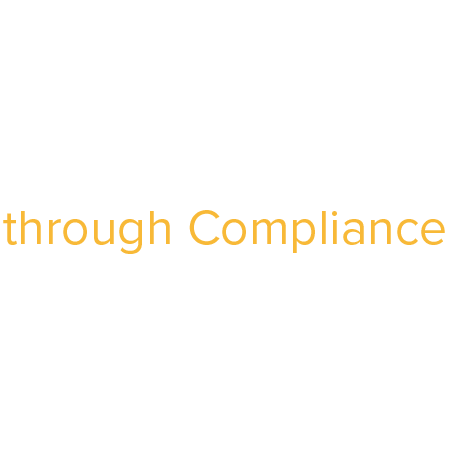 Growing Revenue Through Compliance