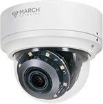 IP HD security cameras for cannabis and marijuana business